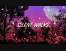 (がくっぽいど・初音ミク)「SILENT WALKS」アラン(オリジナル曲)