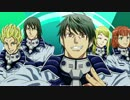第25位:【M・O手描】TERRA FORMARS(ベース/ジョジョOP2)【完成】 thumbnail