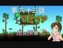 【Terr@ria】真美リアハードコアEX第63話