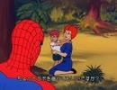 スパイダーマン 1967 リザードと親子の絆 (日本語版字幕)