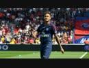 第54位:【ネイマール:1G1A!】ギャンガン vs. PSG【ハイライト編:リーグ・アン】 thumbnail