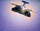 電磁戦隊メガレンジャー 第36話「はばたけ! 宇宙に舞う希望の翼」