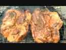 ◆にわとりの燻製。 thumbnail