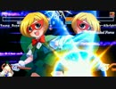 【MUGEN】狂下位級!叩け筐体ランセレトーナメント Part27