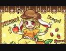 【東方HardRock】迷妄トラベル【九月のパンプキン】