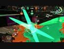 ジャンプ短縮36積みの地雷神スパッタリーが往くpart.3【Splatoon2】