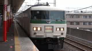 西浦和駅(JR武蔵野線)を通過・発着する列車を撮ってみた
