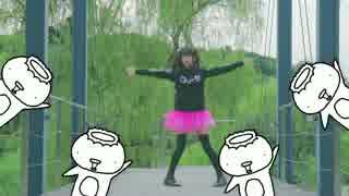 【梅かっぱ】ダンスロボットダンス【踊ってみた】