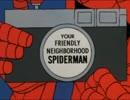 スパイダーマン (MAD) 1967年