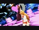 【MMD】KiLLER LADY+α【末永みらい&ラムセスⅡ】【紳士向け?】