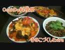 【CookDo料理祭】ゆっくりれいむのきょうの料理 キノコづくしExtra