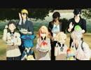 第71位:【MMD刀剣乱舞】かき氷【MMD紙芝居】