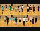 踊ってみたオタクが「バタフライ・グラフィティ」をみんなで踊ってみた