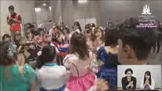 THE IDOLM@STER CINDERELLA GIRLS 4thLIVE TriCastle Story -346Castle PV-(SPver)
