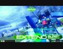 【EXVSMBON】ZZ特有の求愛行動 4