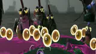 【実況】スプラトゥーン2でたわむれる Part18 テッパンくんにライドオン