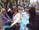 【ニコニコ動画】TAIJI@思い出の地・上野公園 その2を解析してみた