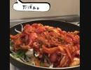 第81位:【飯テロ】男の晩酌 激辛熱々タッカルビでビール thumbnail