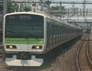 【走行音】 山手線 外回り 品川~品川 E231系