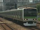 【走行音】 山手線 内回り 田端~田端 E231系