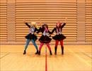 【ラブライブ!】PSYCHIC FIRE踊ってみた【BiBimbap by おか'ず】