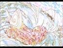 【第9曼荼羅風味アレンジ】白虎野(の娘)【カラオケ】