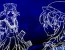 【艦これ×東方Project】U.N.オーエンは彼女なのか?×華の二水戦