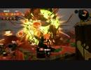 【プレイ動画】 Splatoon2 サーモンラン たつじん編6 レート345%