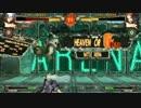 賽[sai] Guilty Gear Xrd Rev2 TOP8 losers 2回戦 サミット(CH) vs LOX(JA)