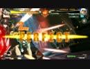 賽[sai] Guilty Gear Xrd Rev2 TOP8 winners final ザディ(RA) vs 小川(ZA)