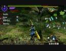 【MHXX】 G★2 「チコ村を脅かす水竜を狩れ!」