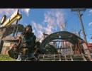 【Fallout4】ただひたすら建築:タイディングス・前編【PS4 MOD】