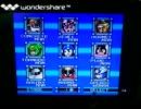 [実況] 「ロックマン9(Wii)」全ステージ+SPステージ(編集版)