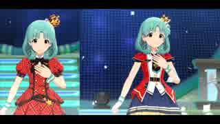 【ミリシタMV】ココロがかえる場所 まつり姫ソロ&ユニットver