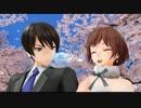 【氷山キヨテル V4 MEIKO V3】夢と葉桜