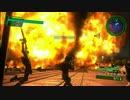 【地球防衛軍4.1】両手ジェノサイドガン縛り part3【M9~M11】