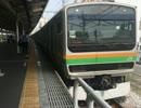 【走行音】 東海道線 快速アクティー 平塚~熱海 E231系