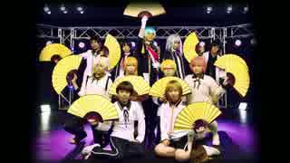 【AWT48】恋と浄土の八重桜 踊ってみた【オリジナル振付】