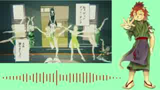 【UTAU音源配布】バレリーコ【吼音ブシ-童-/少年ブシ】