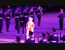 Edinburgh Military Tattoo 2017 - Act 6 【陸上自衛隊】