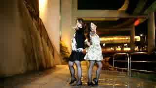 【エサ探知機×もちひら】サンキューロック【踊ってみた】