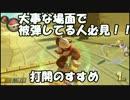 【マリオカート8DX】被弾にお悩みの方へ ~打開のすすめ~