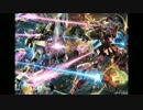 【約20分戦闘用BGM】逆シャア風戦闘BGM【第二弾】