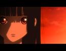 地獄少女 三鼎 #10「鏡の中の金魚」