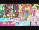 【ソレイユ】ダイヤモンドハッピー 1期 スターズ!【比較】