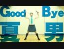 【松浦亜弥】GOOD BYE 夏男【踊ってみた】