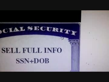 Sell FULL INFO (includes SSN, DOB, MMN, DL, bank acc, employer, etc)