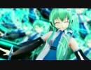 【東方MMD】早苗さんで『えれくとりっく・えんじぇぅ』
