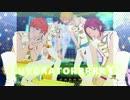 【MMDあんスタ】LUVORATORRRRRY!【Trickstar】 thumbnail