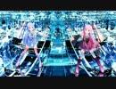 【琴葉姉妹】Tell Your World (HSP Bootleg Remix)【MMD】(60fps)